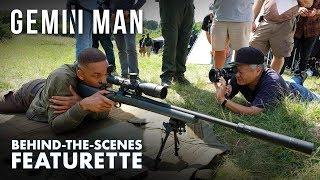 Gemini Man - Behind-The-Scenes Featurette (2019) - Paramount Pictures - előzetes eredeti nyelven