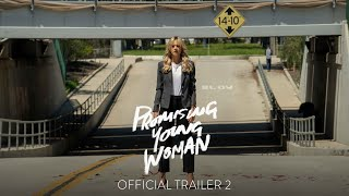 PROMISING YOUNG WOMAN - Official Trailer 2 [HD] - This Christmas - előzetes eredeti nyelven
