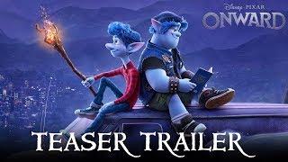 Onward Official Teaser Trailer - előzetes eredeti nyelven