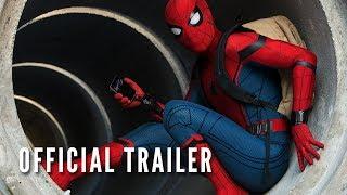 SPIDER-MAN: HOMECOMING - Official Trailer #3 (HD) - előzetes eredeti nyelven