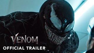 VENOM - Official Trailer 2 (HD) - előzetes eredeti nyelven