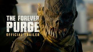 The Forever Purge előzetes kép