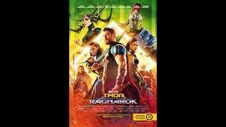 Thor: Ragnarök (12) - hivatalos szinkronizált előzetes #2