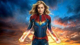 Marvel Kapitány - magyar szinkronos előzetes #1 / Akció kép