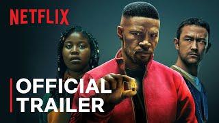 Project Power starring Jamie Foxx | Official Trailer | Netflix - előzetes eredeti nyelven