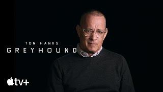 Greyhound — Inside Look: Battle of the Atlantic | Apple TV+ - előzetes eredeti nyelven