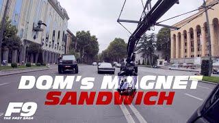 F9 – Dom's Magnet Sandwich – BTS Exclusive - előzetes eredeti nyelven